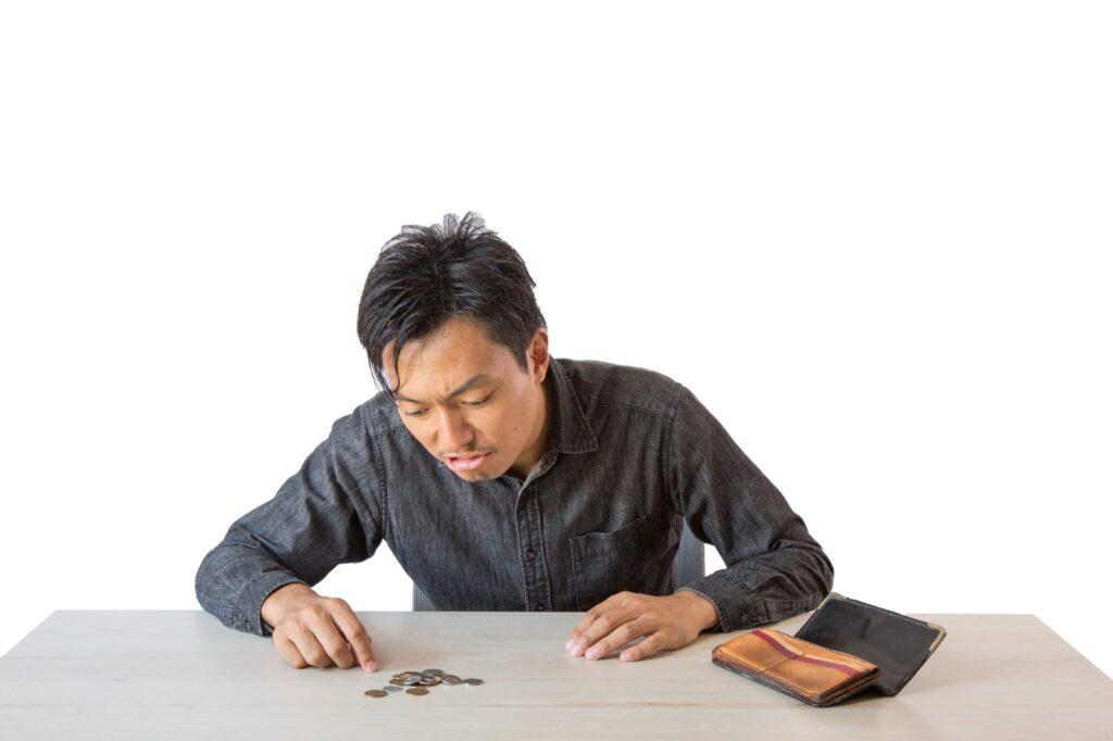 借金70万円と債務整理~返済方法と任意整理、自己破産の必要性