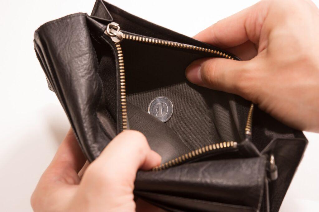 「人生終わった」と諦める前に! 借金が返済できない場合は債務整理で解決!