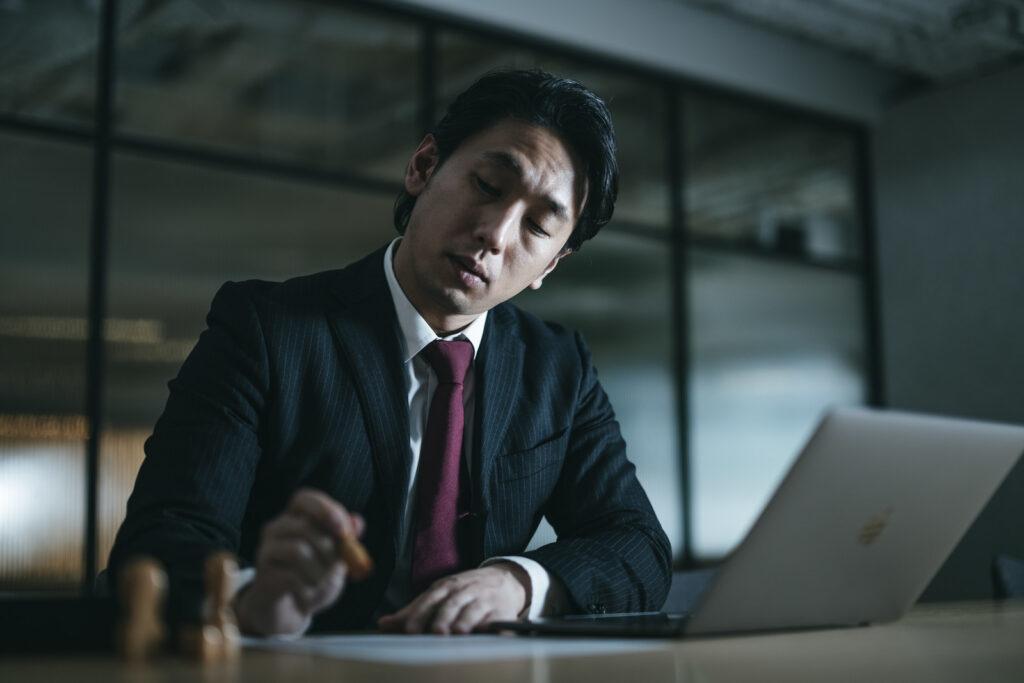 会社役員が破産するとどうなる?自己破産する際の5つのポイントと破産以外の解決方法