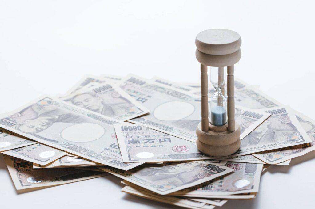 200万円の借金の返済方法は?自力で返済は無理?債務整理の4つのポイントを解説!